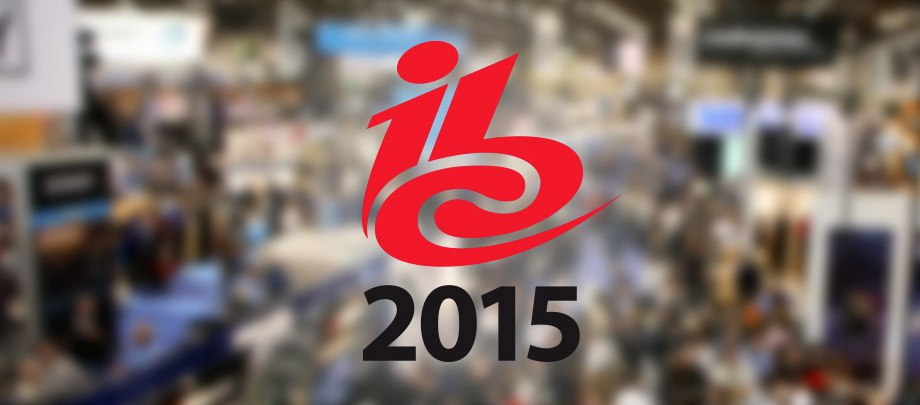 System House Business partners at IBC'15 (Sept 11-15), Amsterdam